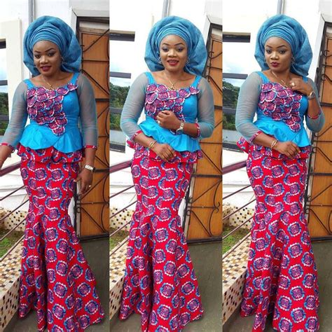 Wedding Digest by Ultimate And Trendy Ankara Styles That Will Wow You