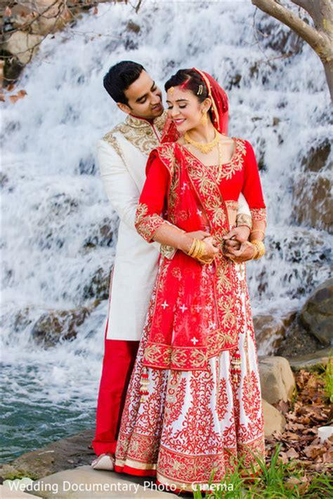 Marriage Portrait Photo by Portraits In San Ramon Ca Indian Wedding By Wedding