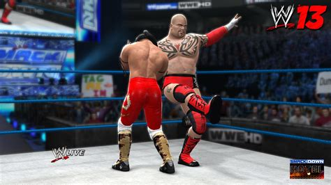 wwe 12 mod pc game the official wwe 13 new abilities and move list page 3