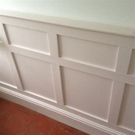 Mdf Wainscoting Panels 100 Bp Gas Gift Card For Only 93 Free Mail Delivery
