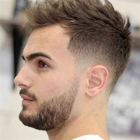 Coupe Cheveux Homme 2017 by Coiffure Homme Ete 2017