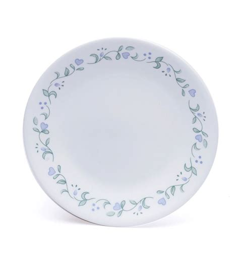 Small Cressendo Plate 1 Pcs corelle 6 pcs small plate livingware country cottage by merahomestore buy at best price