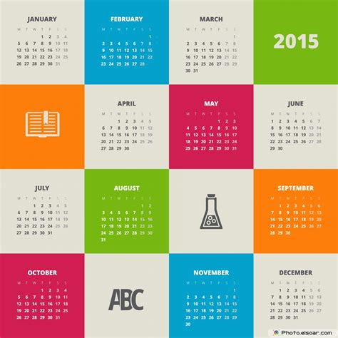 design of calendar 2015 18 printable 2015 calendars graphic design images design