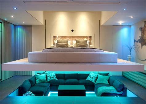 futuristic bedrooms futuristic yo home homeadore