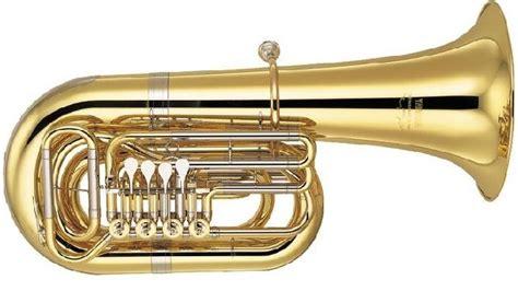 tuba section jenan wind orchestra instruments