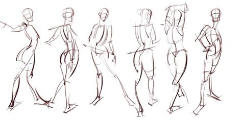 figure drawing analytical figure drawing cgma 2d academy