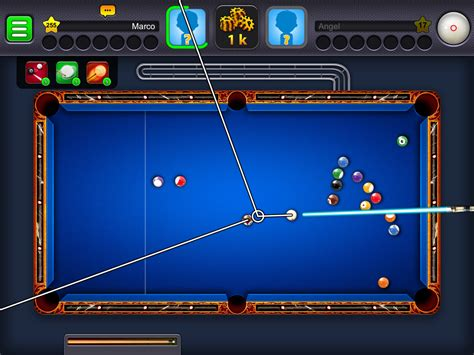 hack apk play 8 pool hack mod apk cheats no survey