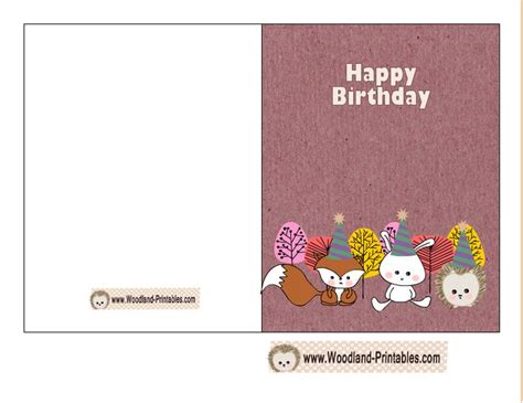 printable birthday cards for lawyers 96 best free birthday printables images on pinterest