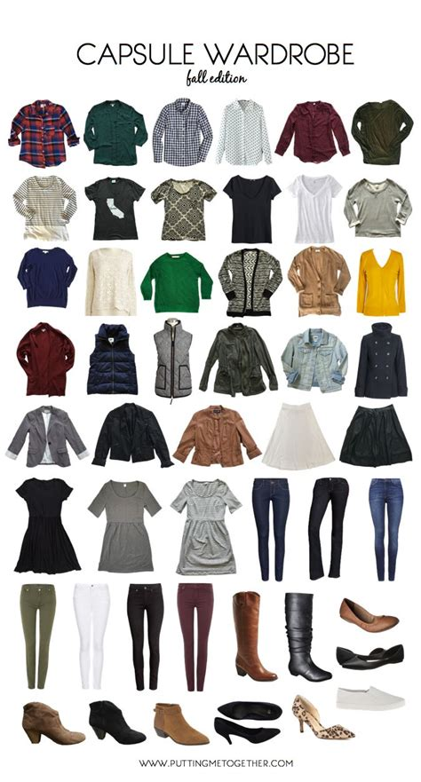 7 Tips For Creating A Capsule Wardrobe by Best 25 Capsule Wardrobe Winter Ideas On