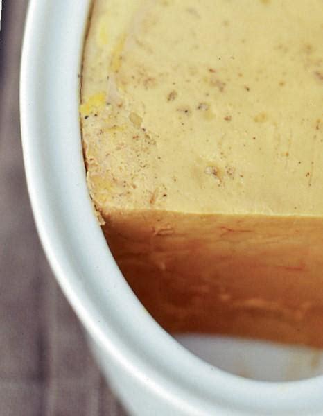 recette de cuisine au micro onde terrine de foie gras au micro ondes pour 6 personnes