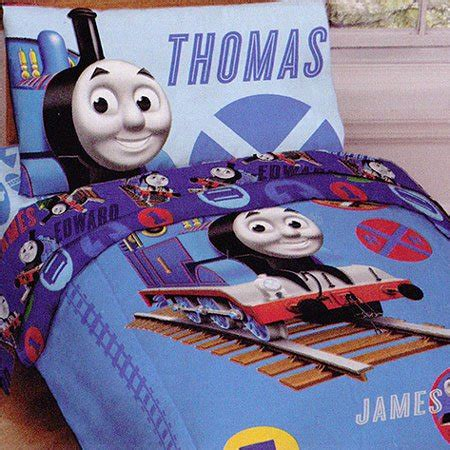 thomas the train toddler bedding set super cute toddler bedding sheet sets kids love to snuggle in
