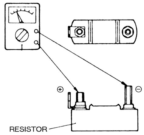 how to connect a coil resistor repair guides distributor ignition system ignition coil autozone