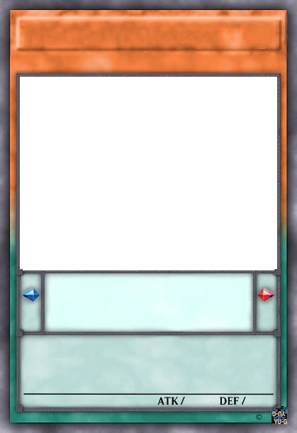 yugioh card zones template png pendulum template by malice936 on deviantart