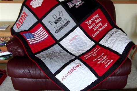 T Shirt Quilt Prices by T Shirt Quilt Sles Pricing 2 Longarm Quilters