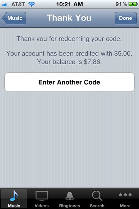 Redeeming Itunes Gift Card On Ipad - how to never use itunes with your iphone ipad or ipod touch html autos weblog