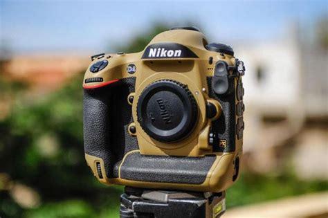 Landscape Photography Gear Nikon Photographer Gives His Nikon Gear A Diy Desert Mirage