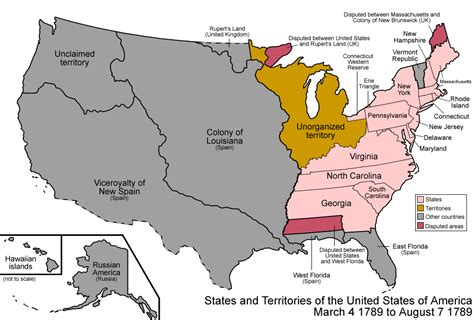 map us history u s history question of the day