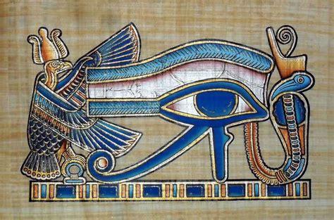 imagenes egipcias horus pinturas eg 237 pcias papiro deus horus olho suprimentos de