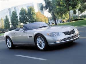 Chrysler Convertible Cars Daily Concept Cars The 2000 Chrysler 300 Hemi C