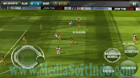 download game android mod terbaru 2014 download game fifa 14 for android full apk data full