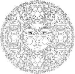 the artful mandala coloring book creative designs for and meditation 2011 best images about mandalas coloring pages on