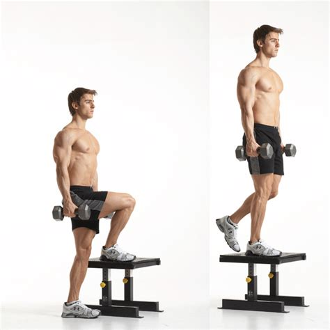 exercises with step bench 20 chair exercises for gains at home
