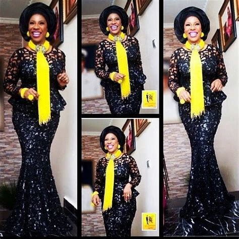 latest lace styles on bella naija aso ebi styles latest aso ebi picture design in nigeria