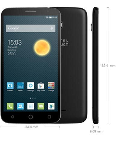 Hp Alcatel One Touch 2c alcatel one touch 2c features specifications details