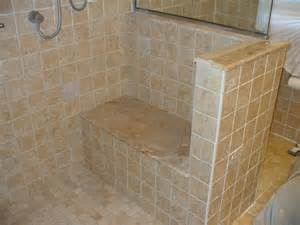 tiling shower and seat page 3 tiling contractor talk