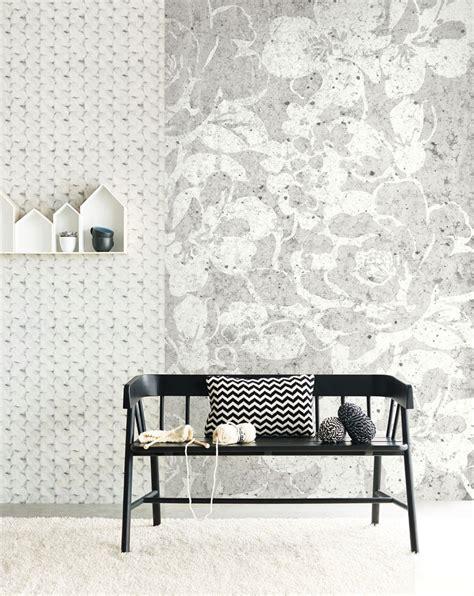 eijffinger wallpaper black and white black light by eijffinger brewster home