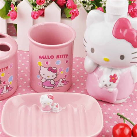 Hello Accessories Set hello bathroom set