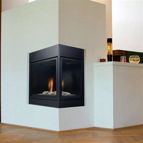 corner series gas fireplaces ask home design