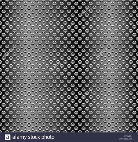 black hole pattern seamless metal swatch perforated metal pattern with black