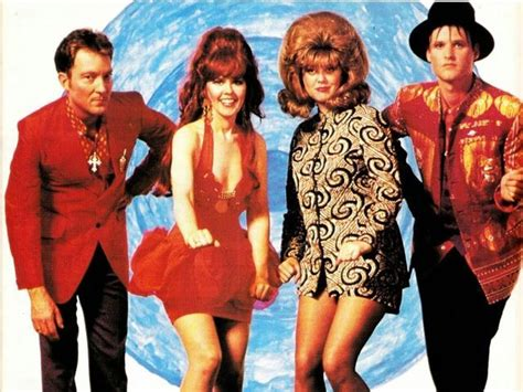 72 best images about B-52's on Pinterest | Cindy wilson ... B 52 Band Members