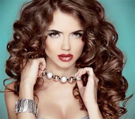 20 hairstyles for curly hair hairstyles and haircuts lovely hairstyles