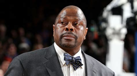 patrick ewing patrick ewing returns to georgetown hoyas as coach espn