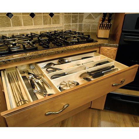 Modular Kitchen Drawer Organizers by Drawer Organizers Modular Universal Drawer Inserts Made