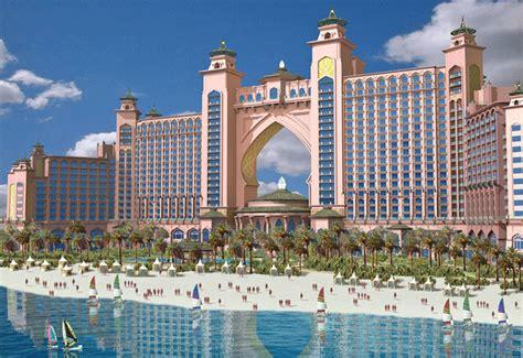 atlantis hotel webcams put dubai s atlantis the palm in picture