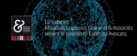 Cabinet Mauduit by Cabinet Mauduit