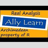 archimedean-property