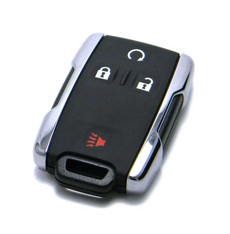 chevrolet key programming 2014 2018 chevrolet silverado key fob remote chrome logo