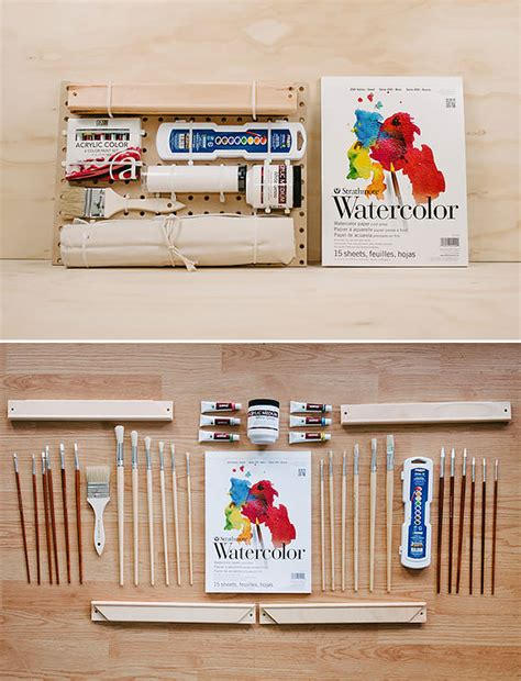 Handmade Kits - gift guide maker kits for from diy org handmade