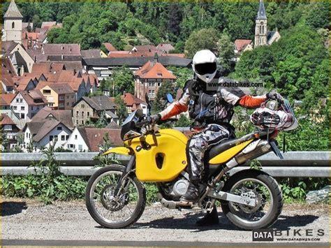 Motorrad Bmw F650gs by Bmw F 650 Gs Dakar Touratech Adv Bmw