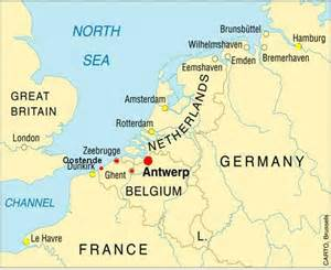 apec antwerp flanders port center praktical