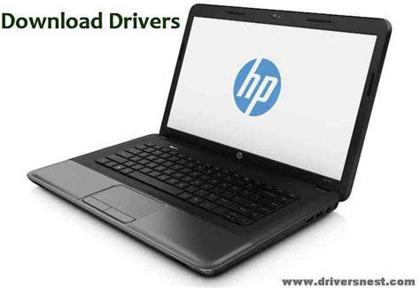 hp driver windows 7 drivers for laptop hp probook 4540s