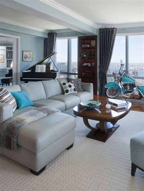 chocolate and turquoise living room brown and turquoise living room decor coma frique studio 12d516d1776b