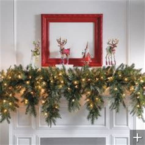 6ft cascading fireplace garland 1000 images about mantels on mantels mantles and mantels