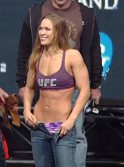 ronda rousey breast implants before and after ufc 170 weigh in rondarouseymma com