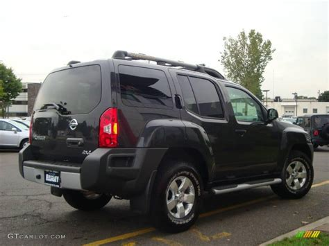 2009 armor metallic nissan xterra s 4x4 18446461 photo 11 gtcarlot car color