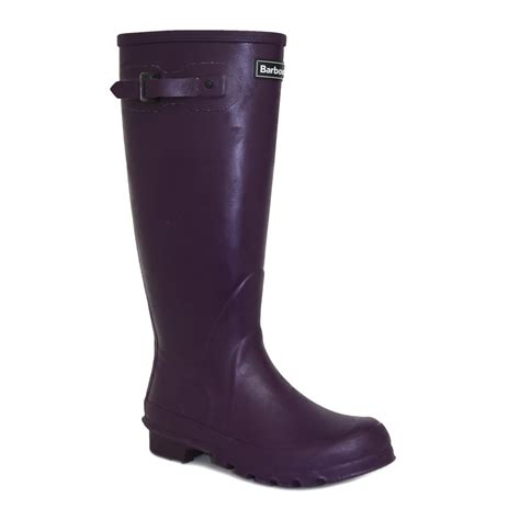 Country Boots Slip On barbour town country womens slip on rubber wellingtons